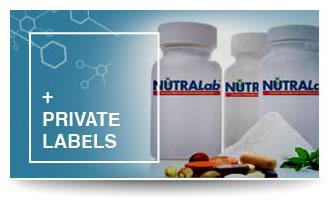 Health Supplement Manufacturer - NutraLab